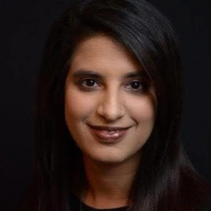 Danisha Bhaloo-Shivji